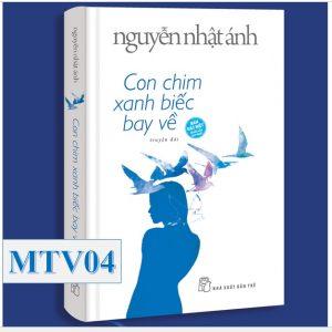 – Mã: MTV04