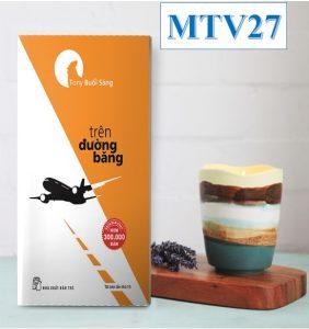 – Mã: MTV27