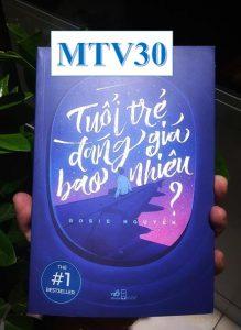 – Mã: MTV30