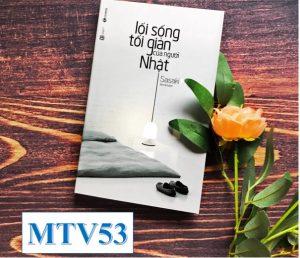 – Mã: MTV53