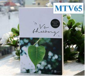 – Mã: MTV65