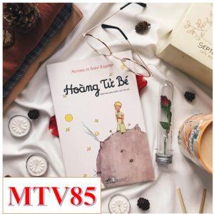 – Mã: MTV85